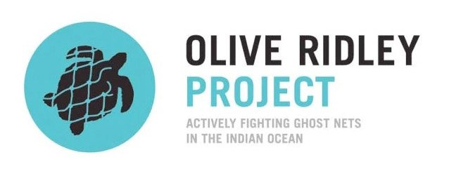 olive ridley project supported by taobygz