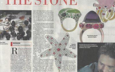 Romancing the Stone – Bangkok Post Feature – January 24, 2011